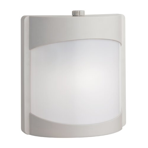 Lithonia Lighting 1 Light Outdoor Wall Sconce