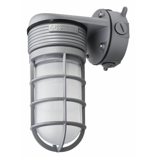 Lithonia Lighting Wall Mount LED Vapor Tight