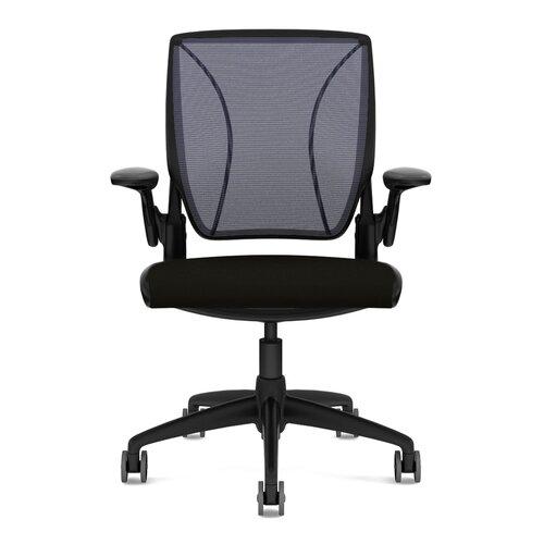 Diffrient World Office Chair