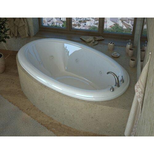 60 inch acrylic bathtub wayfair 50
