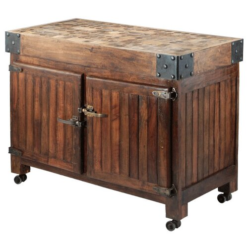butcher block kitchen islands carts wayfair