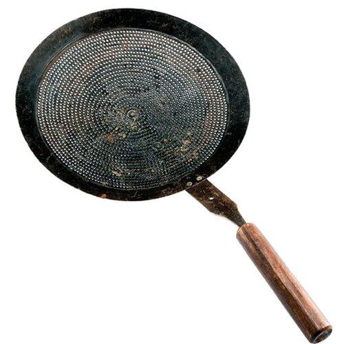 Vintage Iron Ladle