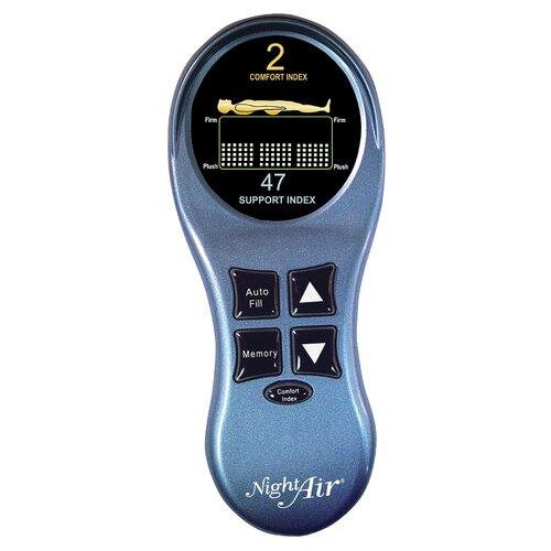 """Eco-Lux 9"""" Air Mattress"""