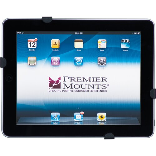 Premier Mounts VESA iPad Frame Mount
