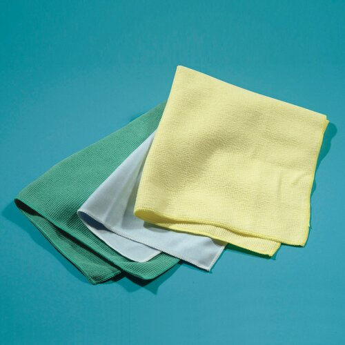 Rubbermaid Commercial Products Microfiber Cleaning Cloth