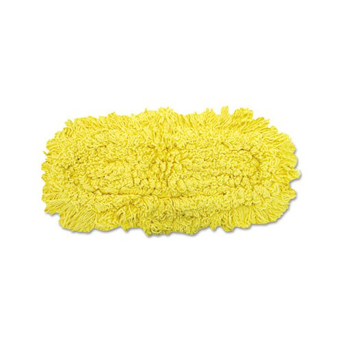 "Rubbermaid Commercial Products Trapper Commercial Dust Mop, 18"" Wide"
