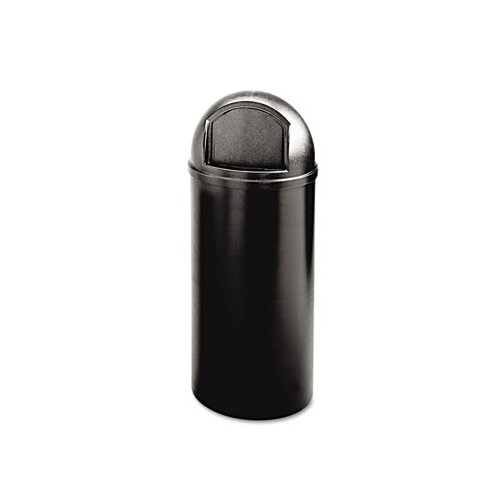 Rubbermaid Commercial Products Marshal Classic Round Container