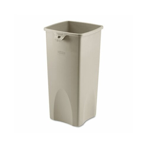 Rubbermaid Commercial Products Commercial Untouchable® 23-Gal. Container