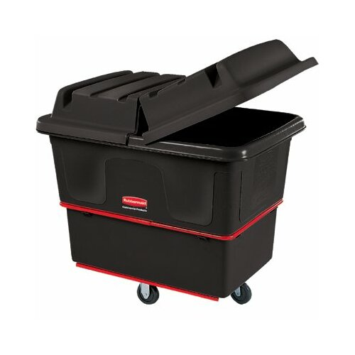 Rubbermaid Commercial Products Heavy Duty Utility Trucks - 12 cu utility truck