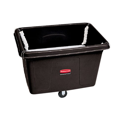 "Rubbermaid Commercial Products 36.25"" Spring Platform Truck"