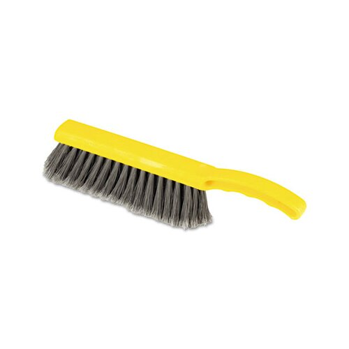 Rubbermaid Commercial Products Countertop Brush in Silver