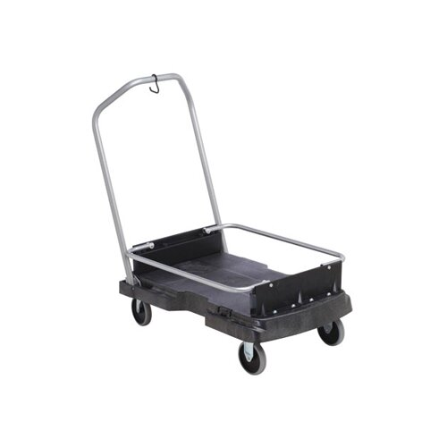 "Rubbermaid Commercial Products 39.1"" Ice-Only Cart"