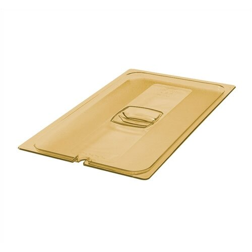 Rubbermaid Commercial Products Full Size Hot Food Pan Notched Cover