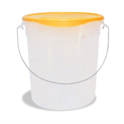 Rubbermaid Commercial Products 22-qt. Round Storage Container
