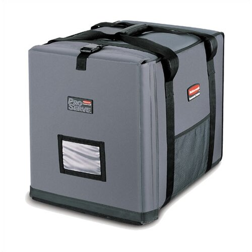 Rubbermaid Commercial Products ProServe Medium Insulated End Load Full Pan Carrier