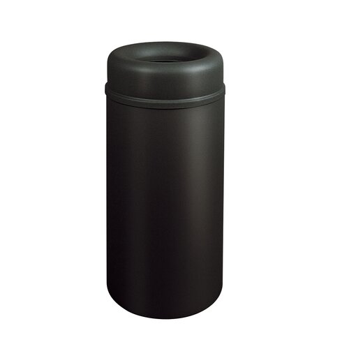 Rubbermaid Commercial Products Crowne 15 Gallon Open Top Receptacle