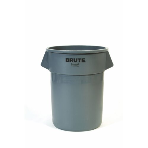 Rubbermaid Commercial Products BRUTE®  55 Gallon Round Containers