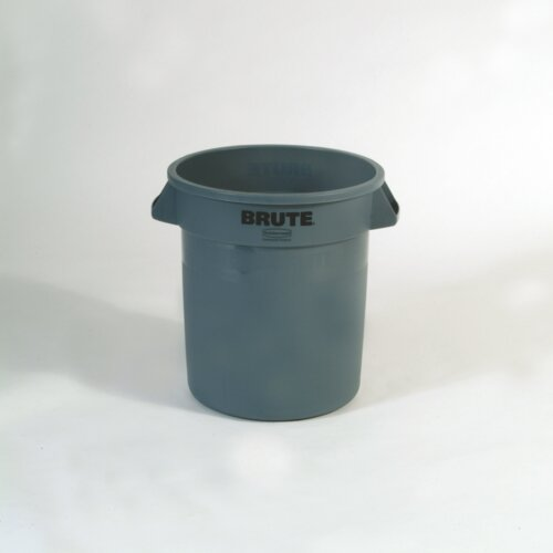 Rubbermaid Commercial Products BRUTE® 10 Gallon Round Containers