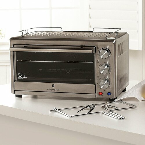 0.8-Cubic Foot Convection Oven