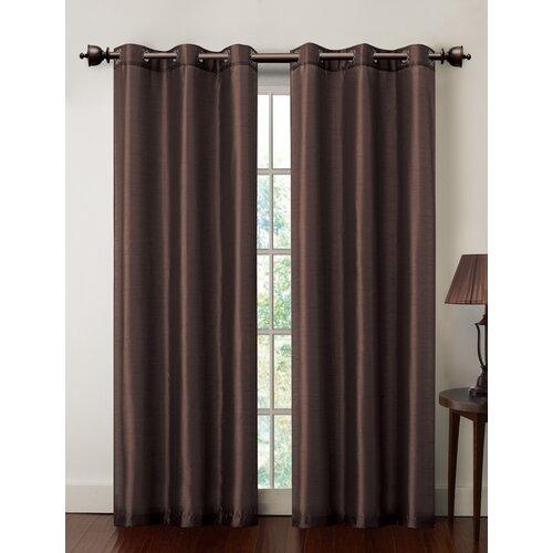 Victoria Classics Carlyle Curtain Panels Reviews Wayfair