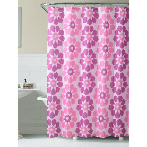 Pandora Shower Curtain Set