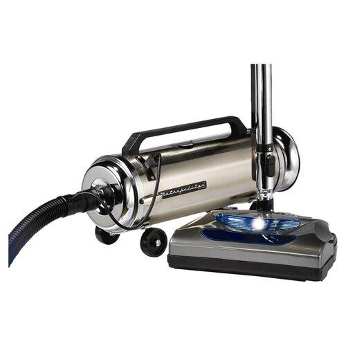 Metro Vacuum Full Size Canister Vacuum Cleaner