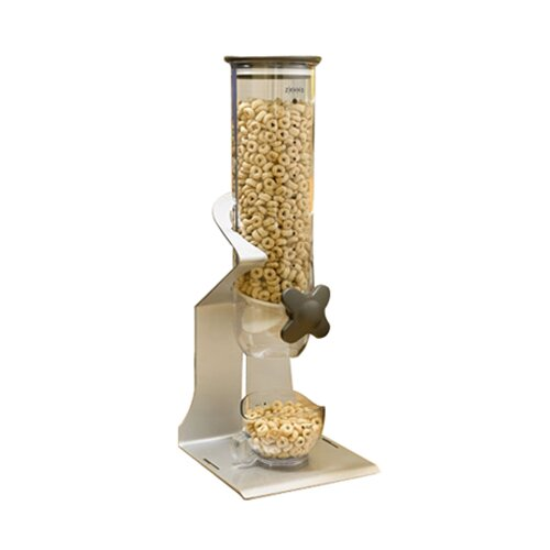 Zevro Dry Food Dispenser SmartSpace Edition