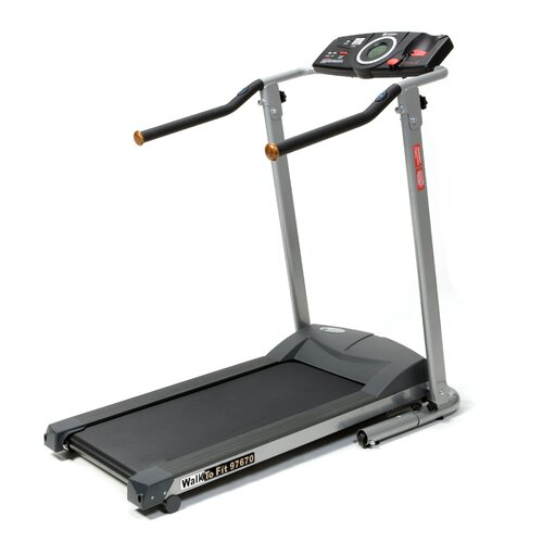TF100 Walk to Fit Electric Treadmill