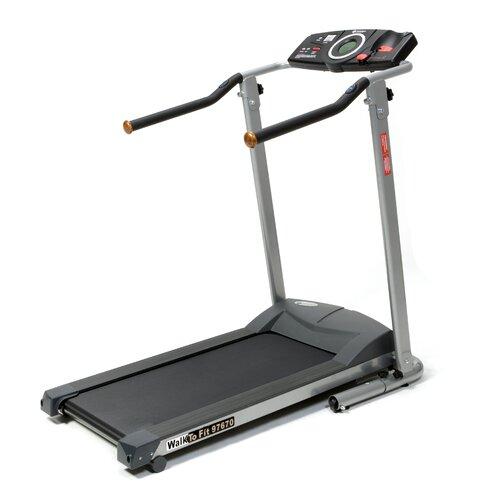 TF100 Walk to Fit Electric Treadmill