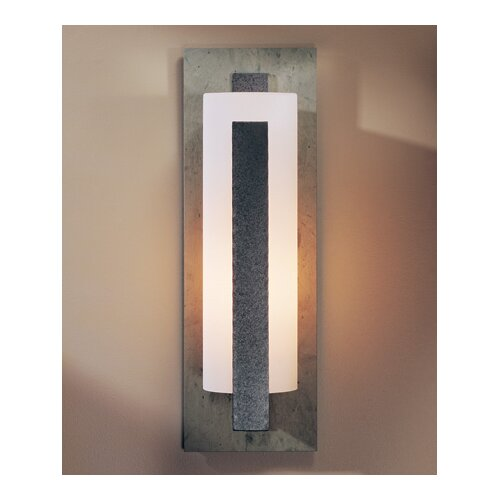 Hubbardton Forge 1 Light Outdoor Wall Sconce
