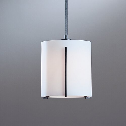 Hubbardton Forge Exos Round Large 1 Light Pendant