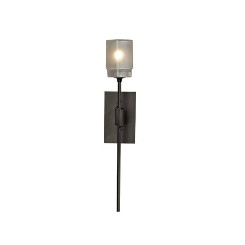 Hubbardton Forge Echo 1 Light Wall Sconce