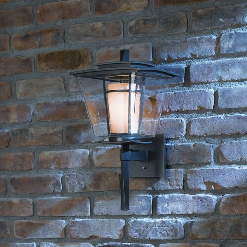 Hubbardton Forge Beacon Hall 1 Light Outdoor Wall Sconce