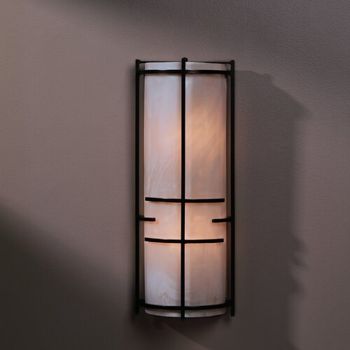 Hubbardton Forge Mission Wall Sconce
