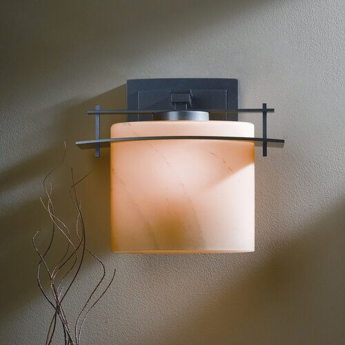 Hubbardton Forge Ellipse Medium Wall Sconce