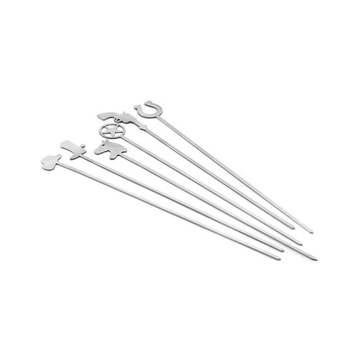 Lone Star Skewer (Set of 6)