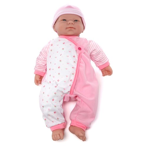 "JC Toys 20"" La Baby Doll"