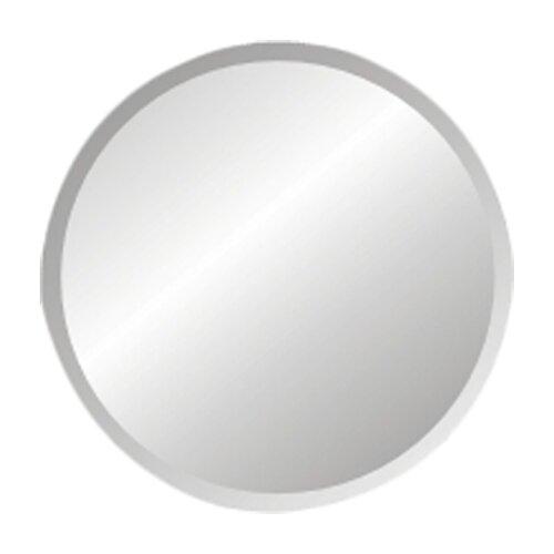 Spancraft Glass Regency Frameless Mirror