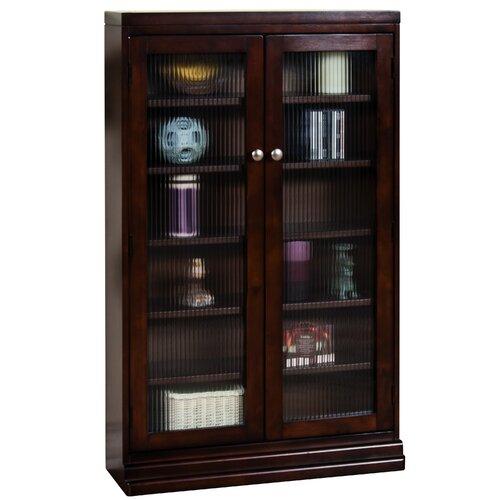 Cappuccino Multimedia Cabinet