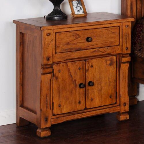 Perdue Woodworks Cpap Nightstand Amp Reviews Wayfair