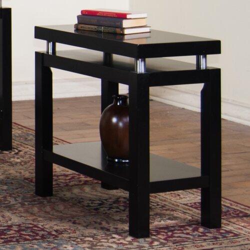 New York Chairside Table