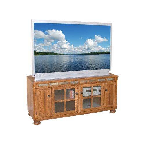 "Sunny Designs Sedona 62"" TV Stand"