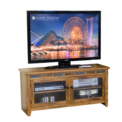 "Sunny Designs Sedona 52"" TV Stand"