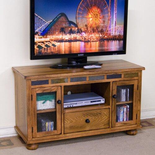 "Sunny Designs Sedona 48"" TV Stand"