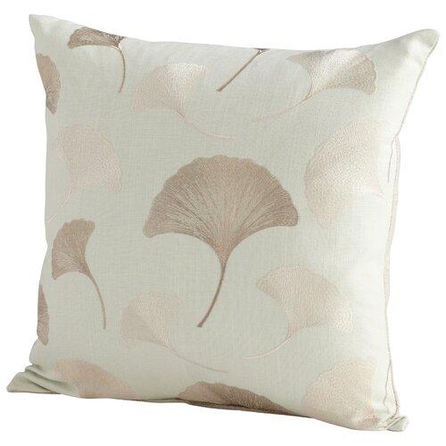 Cyan Design Secret Garden Pillow