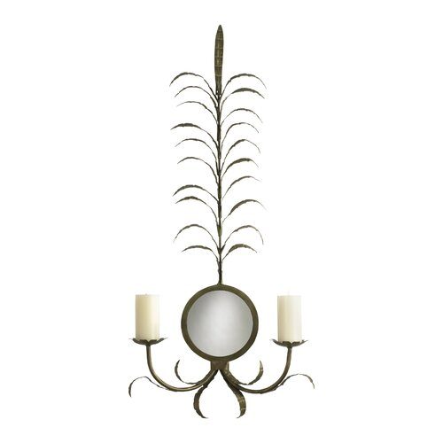 Cyan Design Wrought Iron Pluma Candelabra