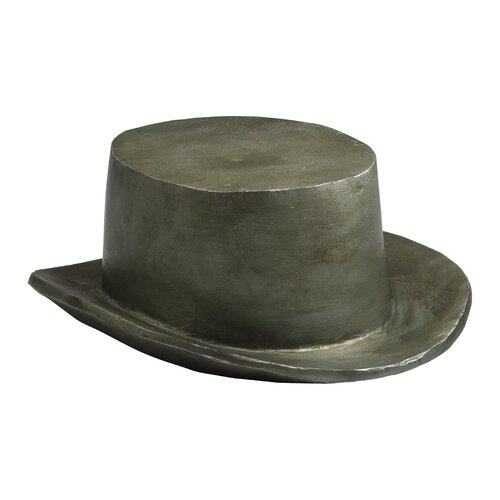 Hat Token Figurine