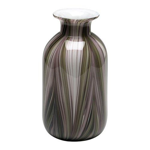 Cyan Design Feather Vase