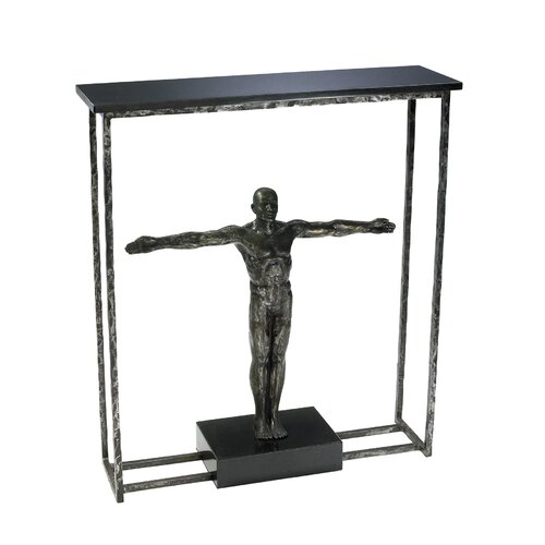 Colombo Accessory Console Table
