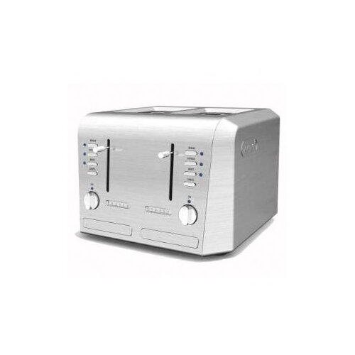 4-Slice Conventional Toaster
